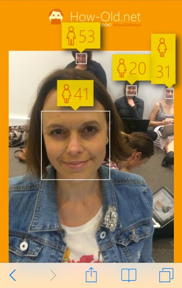 how old do i look website