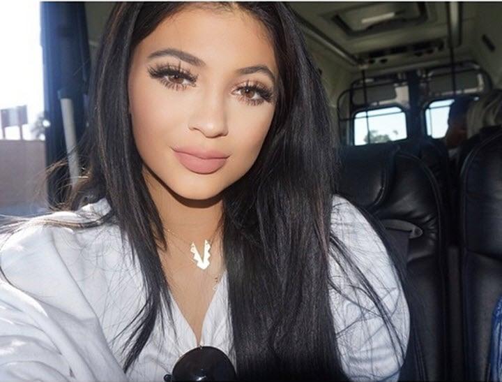 Kylie Jenner names bunny bruce