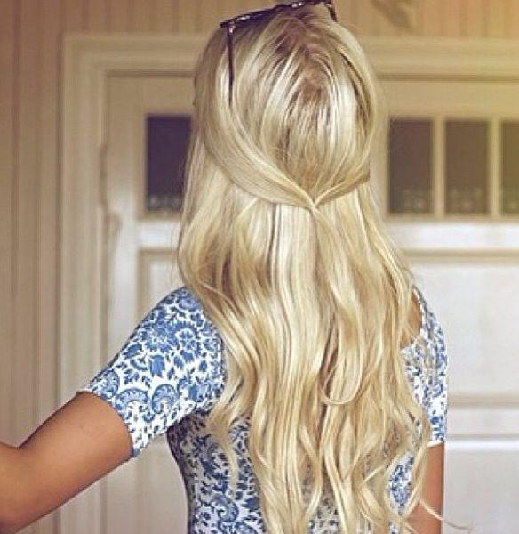 wedding hair issues