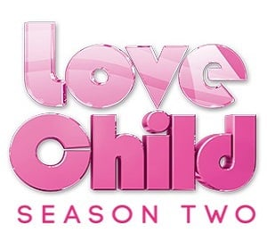 Love Child Season 2 DVD