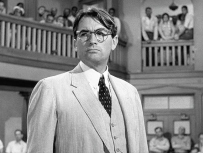 atticus finch parent Atticus, miley, kanye — when naming a baby after a character can backfire it seemed a solid name choice over the years, many parents named a baby after atticus finch, the moral hero in harper.