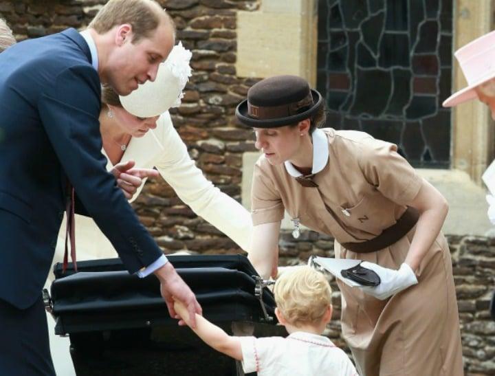 The Royal Nanny Is Basically Mary Poppins