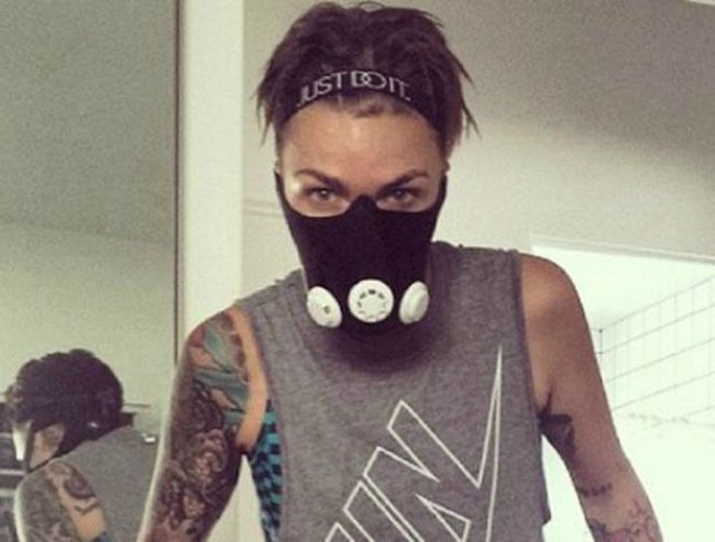 Altitude training masks are on the rise. But what are they?