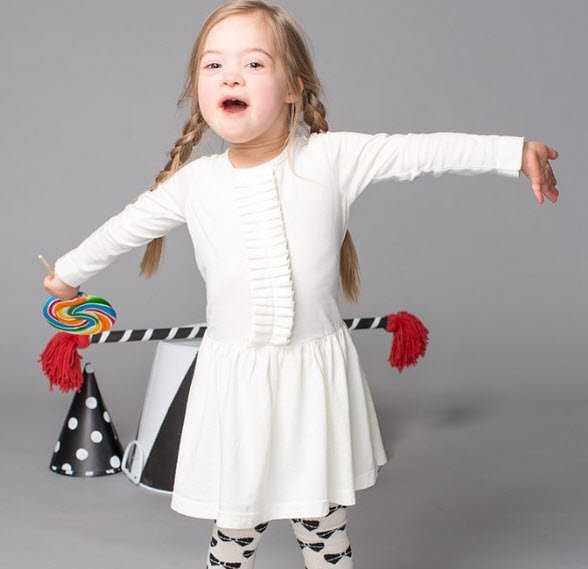 down syndrome model
