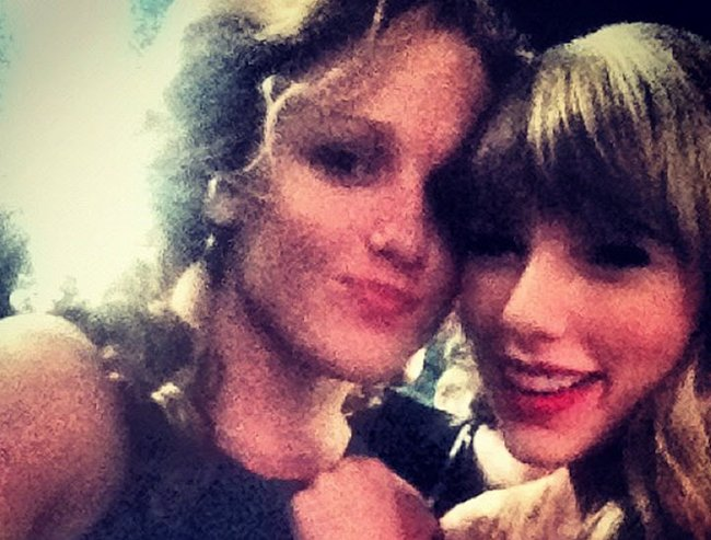 What Happened To Taylor Swift S Friend Abigail Anderson