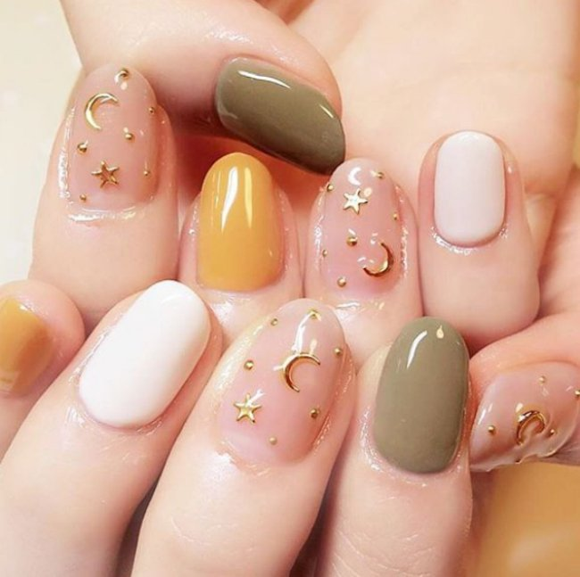 What Are Sns Nails Everything You Need To Know About Sns Nails