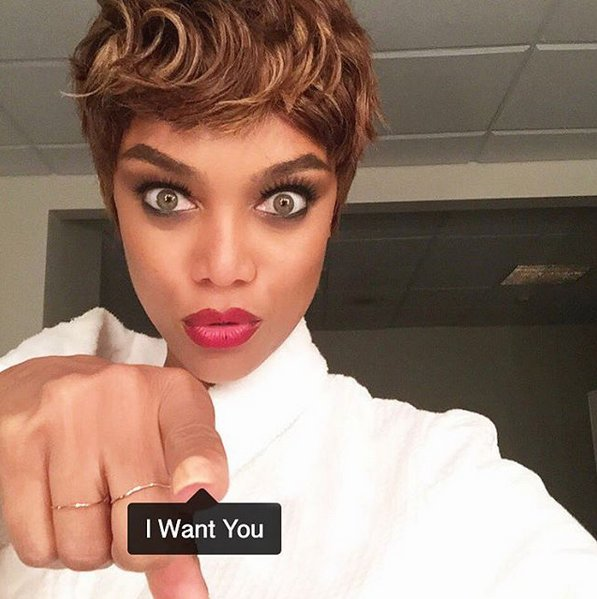 Tyra Banks Teenager: Tyra Banks Has Spoken Of Her IVF Struggle