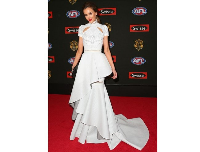 The 20 most iconic brownlow gowns to reminisce on.