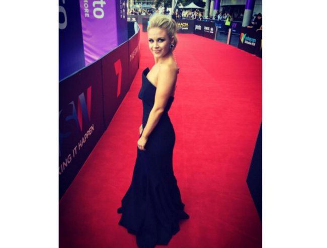 aactas red carpet