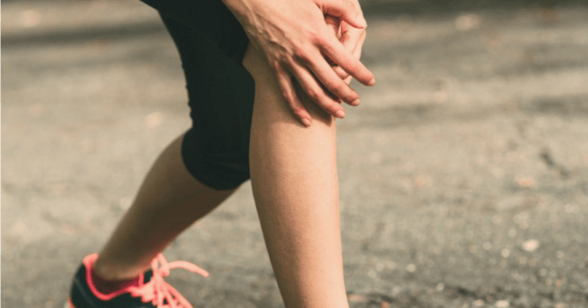 10 facts about tired, aching legs and how to treat them
