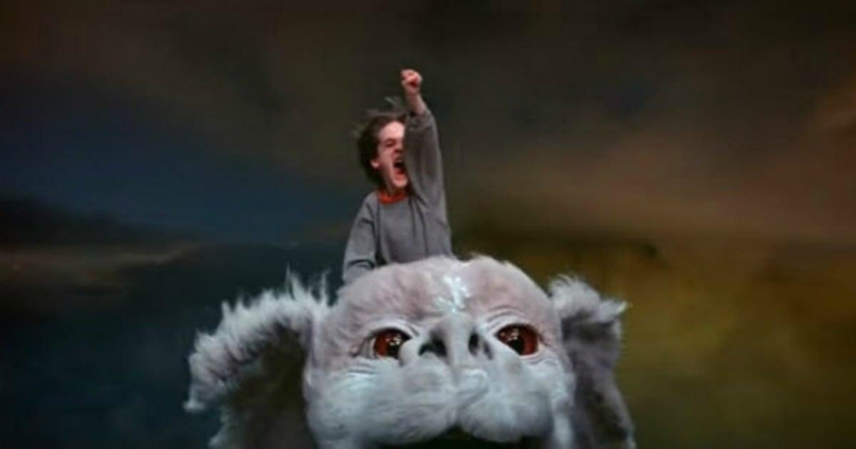 Giorgio Moroder / Robert Folk - The Neverending Story II