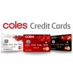 Coles Credit Cards