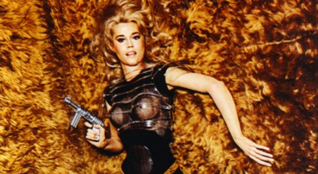 Jane Fonda S Positivity At 77 Is Down To One Tragic Life