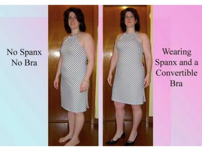 My Summer In Spanx And Why I Will Never Go Back