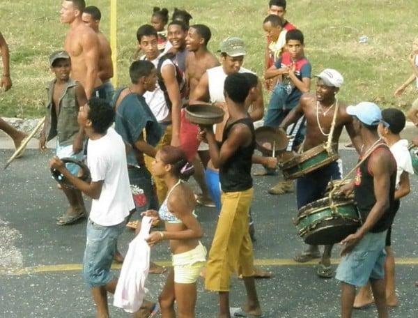 Cuba, The Home Of Sex Tourism-3139