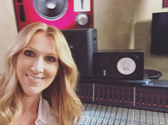 Celine Dion post natal depression