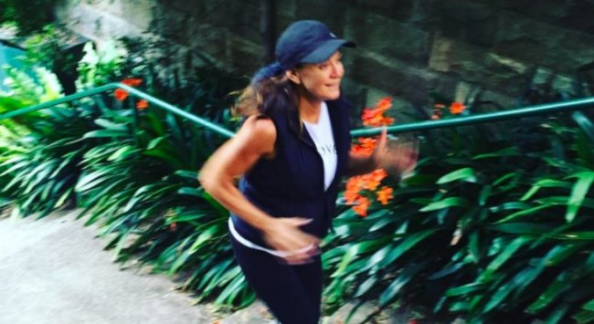 michelle bridges health and fitness