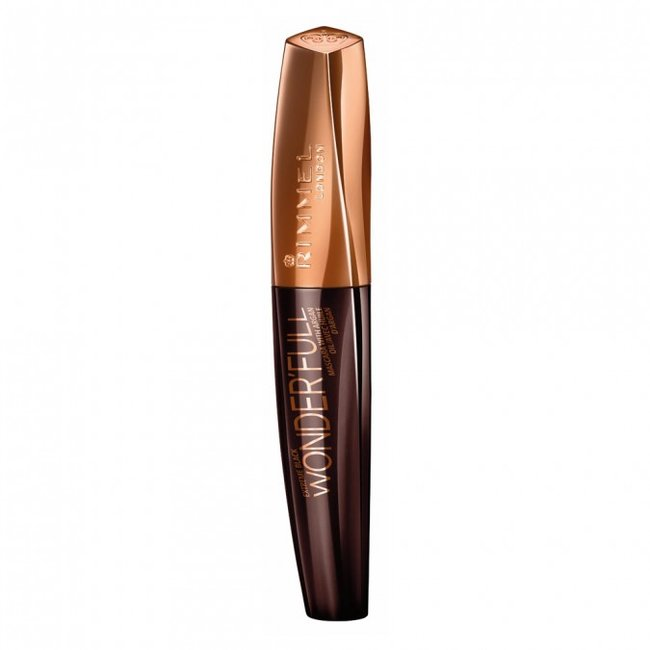 rimmel argan oil mascara