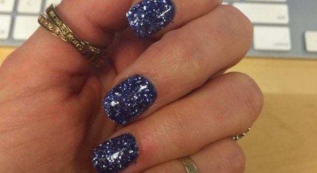 What Are Sns Nails The Glow Team Investigates