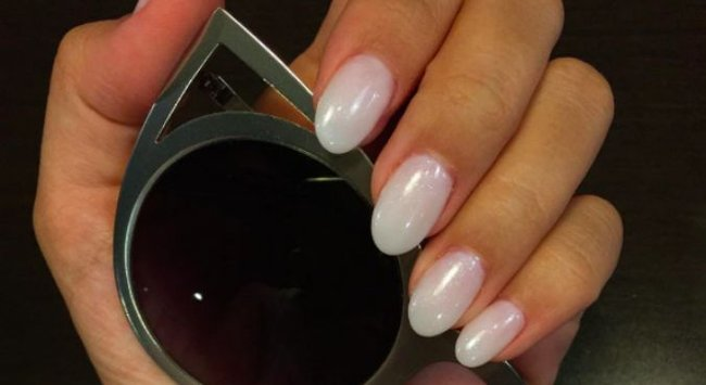 What are sns nails the glow team investigates sns nail designs on instagram prinsesfo Images