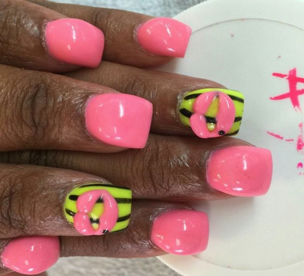 Nail Art Ideas That Are Still 100 Per Cent Workplace Appropriate