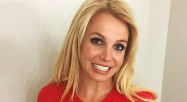 Britney Spears Hair Styles: Gimme More: We're In Love With Britney Spears Bob Haircut