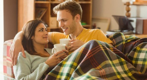 Dating site for cuddlers