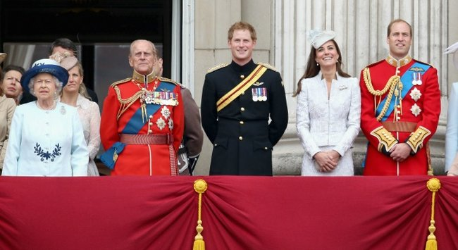 What Does The Royal Family Drink Here Are Some Answers