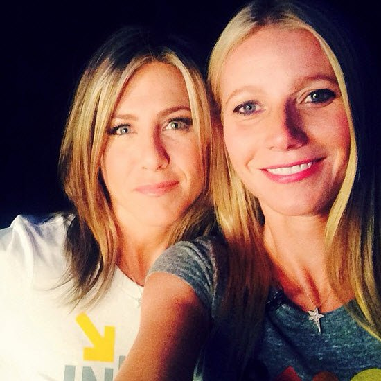 Gwyneth Paltrow Instag... Gwyneth Paltrow Instagram