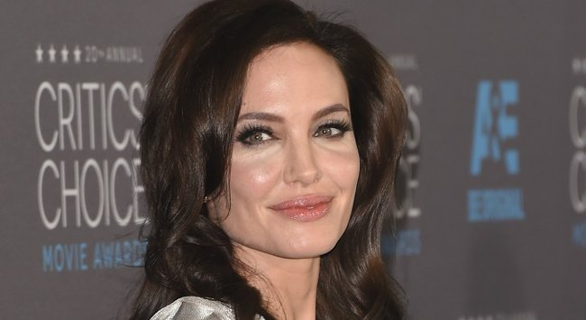 Angelina Jolie preventive surgery
