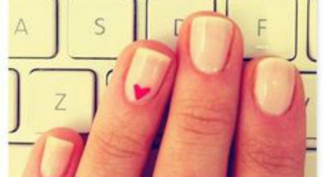 Nail Art You Can Wear To Work