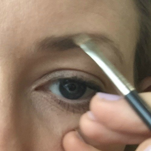 how to make your eyebrows look fuller naturally