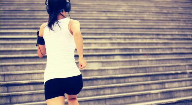 why running is good for you