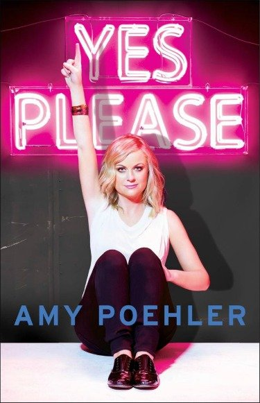 Yes Please book Amy Poehler