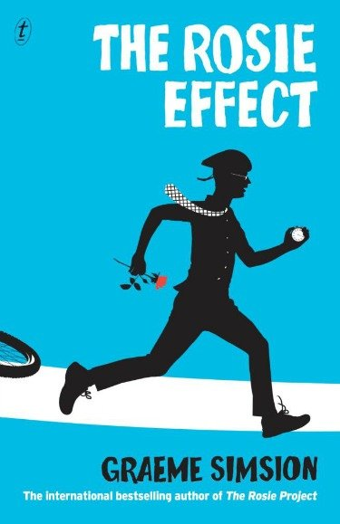 The Rosie Effect book Graeme Simsion