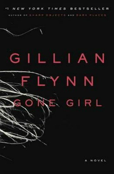 Gone Girl book Gillian Flynn
