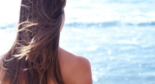 The 5 Best Summer Hairstyles 2014