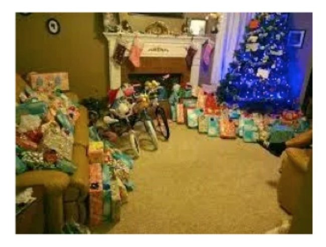 the christmas guilt i feel for buying my kids too many gifts - How Many Gifts For Christmas