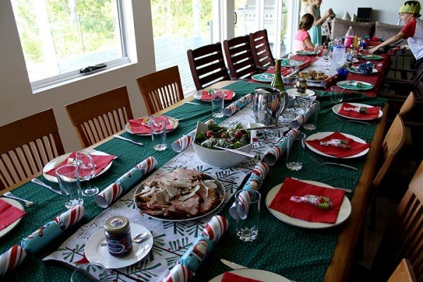 The Essential Elements Of An Aussie Christmas Lunch