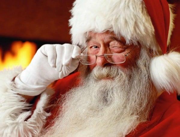 help your child believe in santa