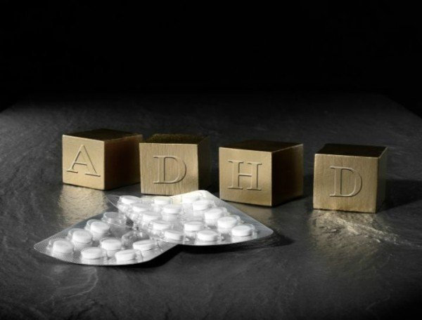 From Atlantic By Enrico Gnaulati Ph >> What If Adhd Actually Does Not Exist