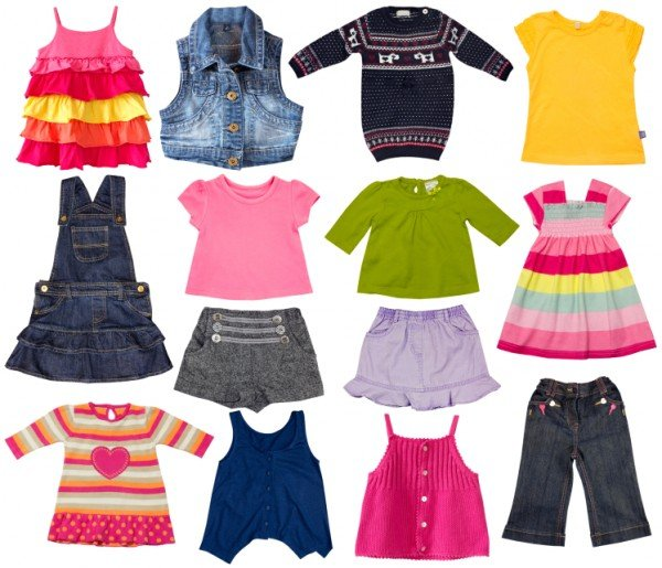 10 Items Of Kids Clothes I Swore My Kids Would Nerve Wear