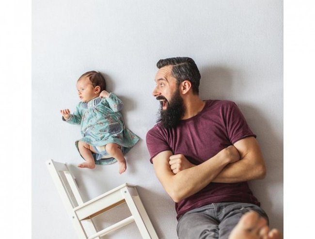 best dads on the internet