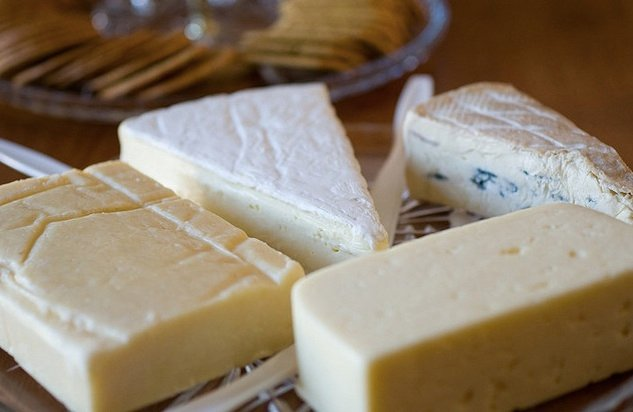 Is cheese healthy?