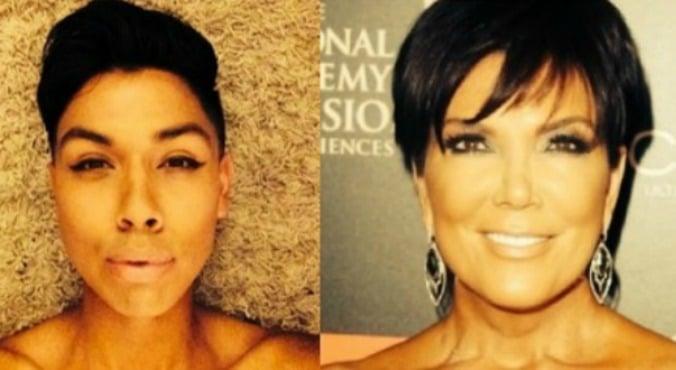Men are winning instagram makeup transformations right now instagram makeup transformations publicscrutiny Choice Image