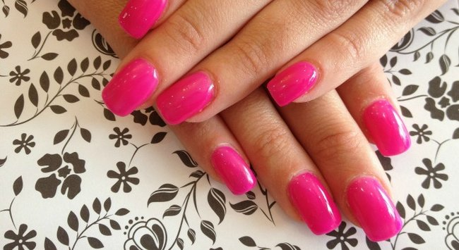 I picked off gel nails - now what?\' Your gel manicure FAQs