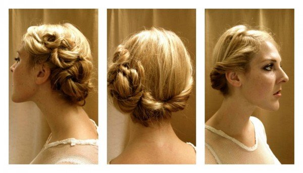 The Perfect Great Gatsby Hair Tutorial For Your Next Big