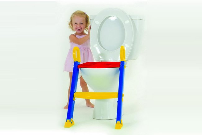 Toilet Training Babies Can Be Done It S The Norm In Many