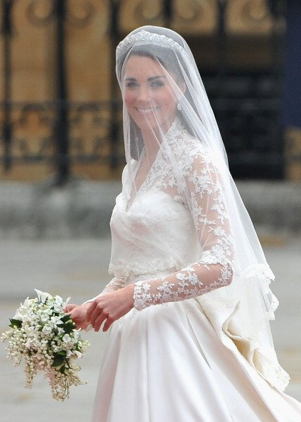 Bouquet Sposa Principessa Kate.The Latest In The Kate Middleton Feud With Camila