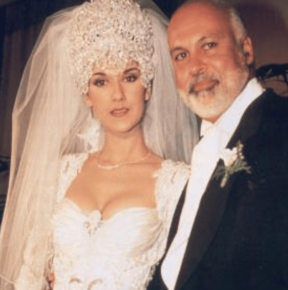 Celine Dions Husband Planned His Own Funeral